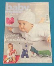 Baby Maschenmode in Größe 50-86  Ausgabe: 32/2017 ungelesen 1A abs. TOP