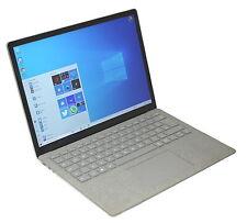 Microsoft Surface Laptop 2 - M1769  i7-8650U 8GB RAM 256GB SSD Refurbished