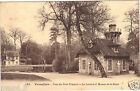 78 - cpa - VERSAILLES - Parc du Petit Trianon - La laiterie & Maison de la Reine