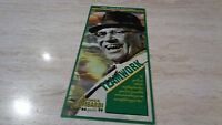 1997 Classic Time Limited Edition - Green Bay Packers - Vince Lombardi  Teamwork