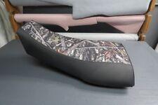 Arctic Cat 250 300 1999-2001 Camo Top ATV Seat Cover #nw51mik50