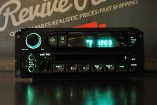 02-07 Chrysler Dodge Jeep Radio CD Audio Stereo Player Receiver 05064042AC RAZ