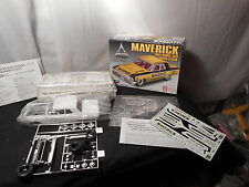 Model Kit 1964 Dodge 330 Super Stock Maverick