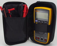 for Fluke multimeter 15B 17B 115 116 117 175 177 179(FIT c35)Soft Carrying Case