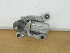 ROVER 45 OLYMPIC S 2000 REAR WIPER MOTOR