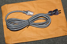10FT POWER SUPPLY CORD Universal Cable Cord Plug Computer , Monitor and more