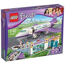 Lego Friends 41109 Heartlake Aeroporto Nuovo Confezione Originale Misb