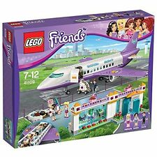 LEGO FRIENDS 41109 Heartlake aeropuerto NUEVO EMBALAJE ORIGINAL MISB