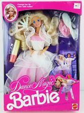Barbie Dance Magic Doll 1989 by Mattel #4836