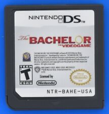 The Bachelor the Videogame Nintendo DS Cartridge Only R3