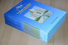 lot 8 livres illustrés Le monde merveilleux de la connaissance - Disney