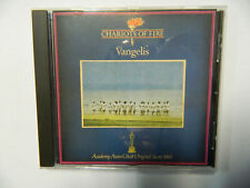 Vangelis ‎– Chariots Of Fire - CD Polydor ‎– 800 020-2