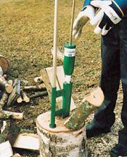 Manual log splitter, Kindling axe Wood cutter chopper