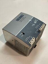 Sola Emerson Power Supply Sdn 10 24 100