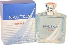 Treehousecollections: Nautica Voyage Sport EDT Perfume Spray For Men 100ml