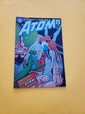 The Atom-World's Smallest Super hero-# 33 (1967)-Gil Kane-Praying Mantis Cover