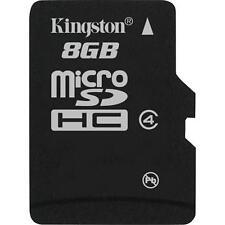 Kingston 8GB - OEM - (SDC4/8GB)