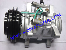 Toyota LandcruiserFJ/BJ/HJ60/61/62/75 Earlier models Airconditioning  Compressor
