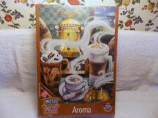 AROMA MASTER PIECES JIGSAW 550 PIECE PUZZLE~NEW ARTIST LEE FITZGERRELL SMITH