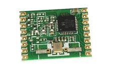 RFM69W Wireless Transceiver 915Mhz - (HopeRF - RFM69W-915S2)