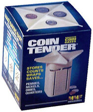 MMF Industries, Coin Tender, Coin Sorter
