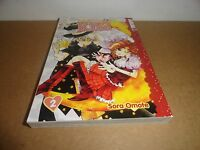 Metamo Kiss vol. 2 by Sora Omote TokyoPop Manga Book in English