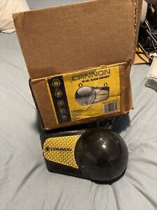 CANNON 10 lb Flash Weight for Downrigger 2295184 - OPEN BOX Deep Sea Fishing