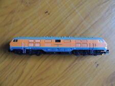 18,292 # V 320 (ex V 320 001) orange ´Hersfelder Kreisbahn NR. 30´ # o.OVP