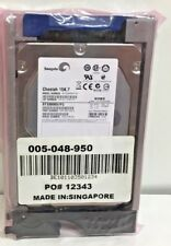 """Seagate Cheetah 300 GB Internal,15000 RPM 3.5"""" ST3300657FC Hard Drive 15K.7 NEW"""