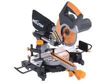 Evolution 210mm Self Assembly Multi-Purpose Sliding Saw 1500 Watt 240 Volt
