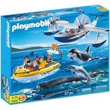 PLAYMOBIL 5920 - Walbeobachtung Meeres-expedition