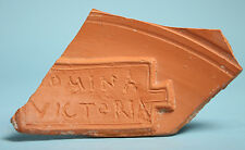 Roman Terra Sigillata Fragment - Ancient Art & Antiquities