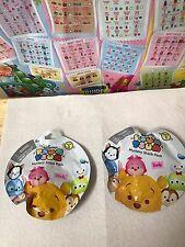 Tsum Tsum Series 1 Mystery Stack Pack: Winnie & Dumbo