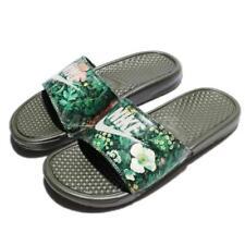 best service 76b26 21652 Nike Women's Slippers for sale   eBay
