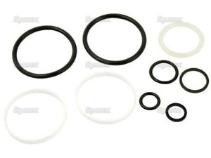 HYDRAULIC QUICK RELEASE COUPLING SEAL KIT FOR FORD 10 SERIES TRACTORS.