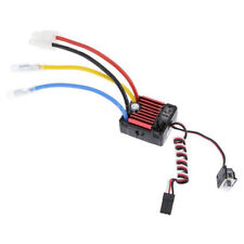 Hobbywing Quicrun Brushed Waterproof Motor ESC Controller 60A 1060 1/10 RC X9C9
