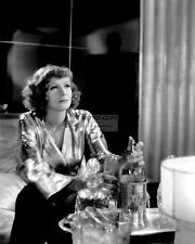 """GRETA GARBO IN """"SUSAN LENOX (HER FALL AND RISE)"""" - 8X10 PUBLICITY PHOTO (FB-762)"""