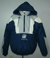 Vintage Georgetown NCAA Throwback Parka Hooded Starter Jacket Size Large