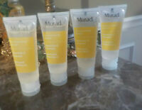 4X Murad Environmental Shield Essential C Cleanser 1.5oz/45ml TRAVEL Ipsy