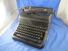 Optima M10 Schreibmaschine 1950 ...