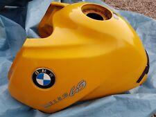 BMW R1150GS FUEL PETROL TANK MANDARIN YELLOW
