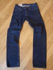 mens HOLLISTER skinny jeans - size 28/30 great condition