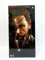 NEW PS4 METAL GEAR SOLID V THE PHANTOM PAIN PREMIUM PACKAGE Japan ver Konami