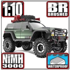 New Redcat Racing EVEREST GEN7 PRO 1/10 SCALE Crawler  Green  Now Available