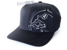 Metal Mulisha Mens Trimmed Flexfit Cap Hat S/M