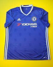Chelsea jersey XL 2016 2017 home shirt AI7182 soccer football Adidas ig93 5/5