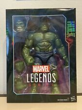 Marvel Legends HULK 14.5in. *extremely rare* Collectible