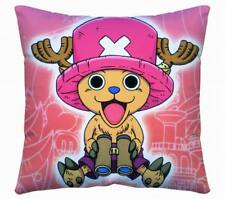 One Piece Tony Chopper Pillow Case Pillowcase Pirate Toy Game Halloween OPPW3462