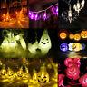Hot New Halloween Pumpkin Fairy String Light Outdoor Garden Party Lamp Lights