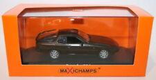 Artículos de automodelismo y aeromodelismo MINICHAMPS plástico Porsche